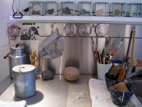 Atelier Barbara Toenne