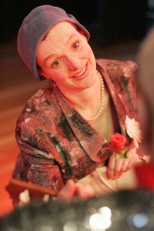 Fräulein Rose