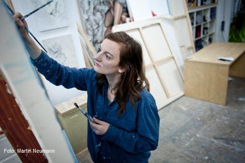 atelier 3A - Michaela Hanemann - Fotograf Martin Neumann