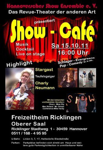 Show-Cafe