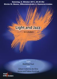 soul side inden: Light and Jazz