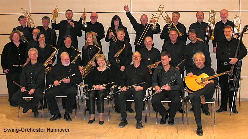 Swing-Orchester Hannover