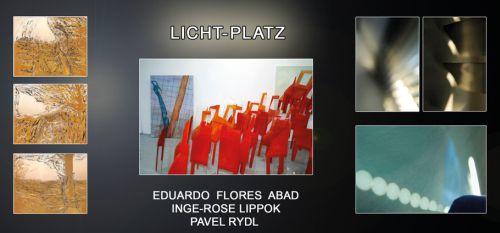 LortzingART: Licht-Platz