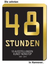 10. 48-Stunden-Ausstellung in Hannover