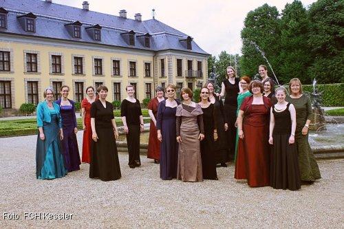 Der FrauenChor Hannover sucht junge Mitsängerinnen, die Spaß an musikalischen Herausforderungen haben